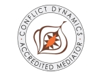 CD Accredited Mediator Logo